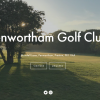 Penwortham golf course